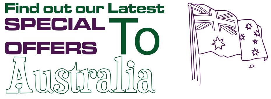 Australia Courier Services
