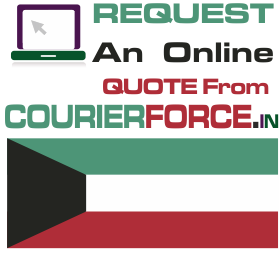Courier Charges For Kuwait