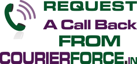Courier Force Request a Call Back