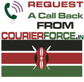 Courier To Kenya