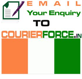 Parcel To Ivory Coast