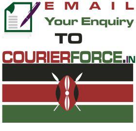 Parcel To Kenya
