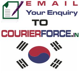 Parcel To South Korea