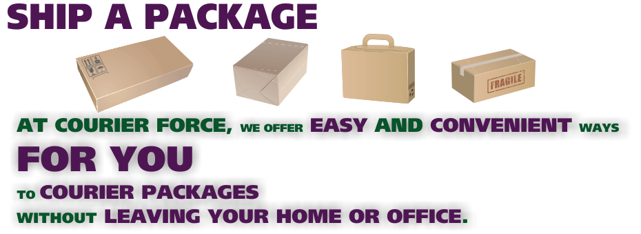 courier service company in mumbai