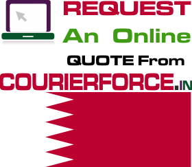 Courier to Bahrain