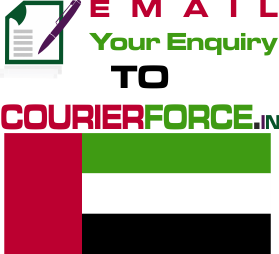 courier to uae email enquiry