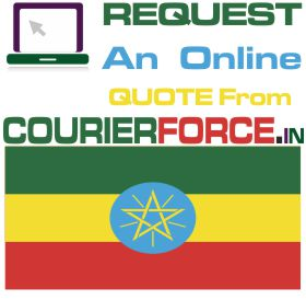 Courier Charges For Ethiopia