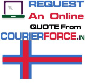 Courier Charges For Faroe Islands