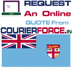 Courier Charges For Fiji