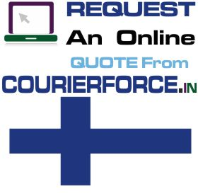 Courier Charges For Finland