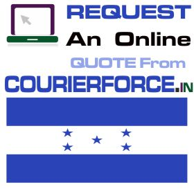Courier Charges For Honduras