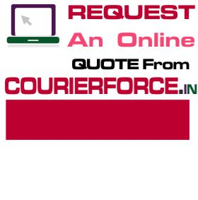 Courier Charges For Indonesia