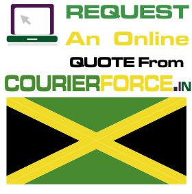 Courier Charges For Jamaica