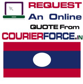 Courier Charges For Laos