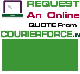 Courier Charges For Libya