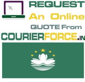 Courier Charges For Macau