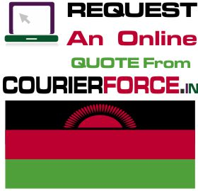 Courier Charges For Malawi