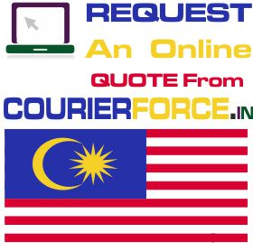 Courier Charges For Malaysia