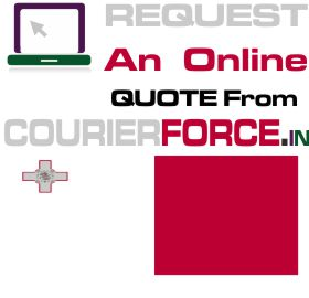 Courier Charges For Malta