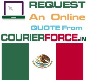 Courier Charges For Mexico