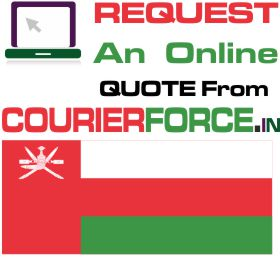 Courier Charges For Oman