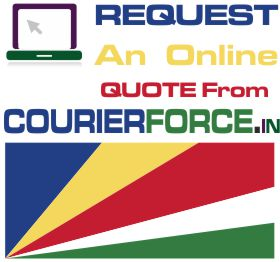 Courier Charges For Seychelles