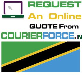 Courier Charges For Tanzania