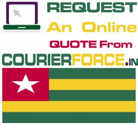 Courier Charges For Togo