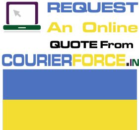 Courier Charges For Ukraine