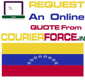 Courier Charges For Venezuela