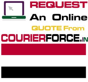 Courier Charges For Yemen