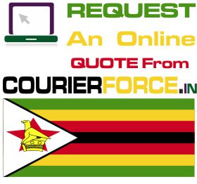 Courier Charges For Zimbabwe