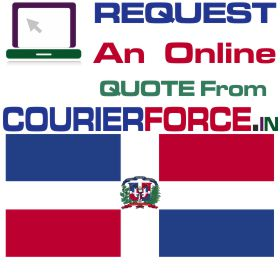 Courier Charges For Dominican Republic