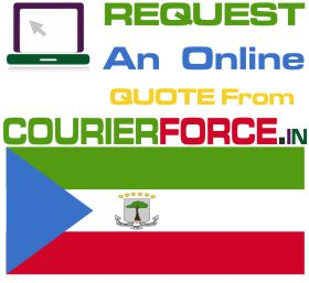 Courier Charges For Equatorial Guinea