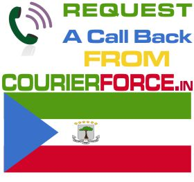 Courier To Equatorial Guinea