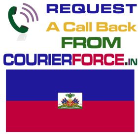 Courier To Haiti