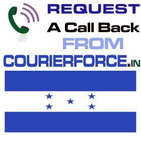 Courier To Honduras