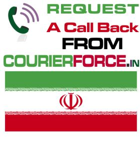 Courier To Iran