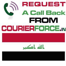 Courier To Iraq Republic