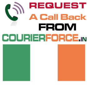 Courier To Ireland