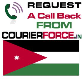 Courier To Jordan