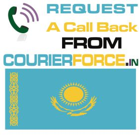 Courier To Kazakhstan