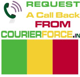 Courier To Mali