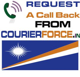 Courier To Marshall Islands