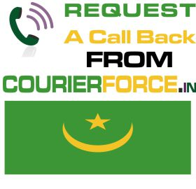 Courier To Mauritania