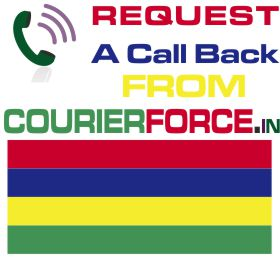 Courier To Mauritius