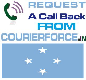 Courier To Micronesia