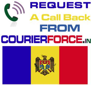 Courier To Moldova