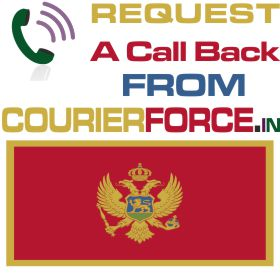 Courier To Montenegro