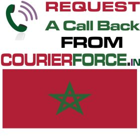 Courier To Morocco